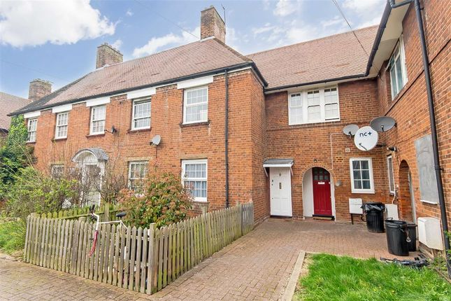 Thumbnail Terraced house for sale in Erconwald Street, London