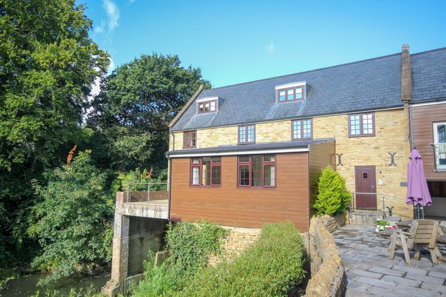 Thumbnail Detached house for sale in Sherborne Road, Yeovil