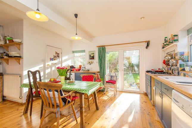 5 bed detached house for sale in Pavilion Road, Worthing, West Sussex