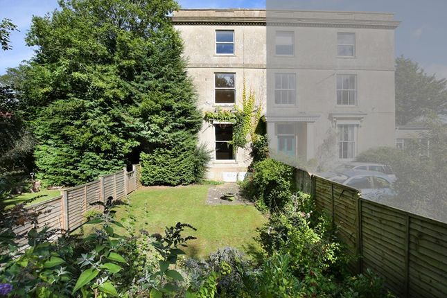 Thumbnail Semi-detached house for sale in Innox Hill, Frome