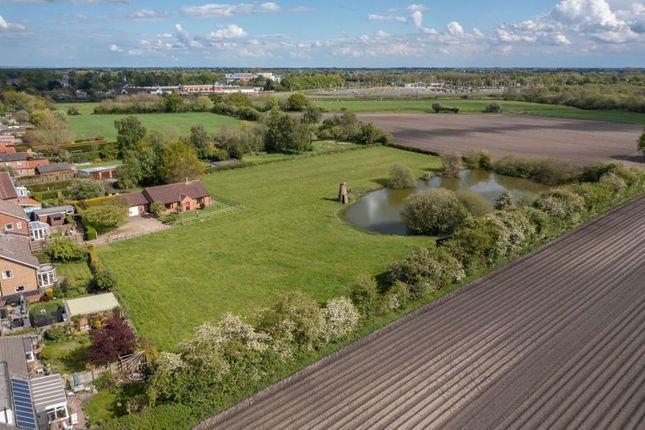 Thumbnail Farm for sale in Moor Lane, York
