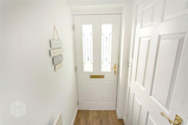 Picture 8 of Oak Avenue, Golborne, Warrington, Greater Manchester WA3