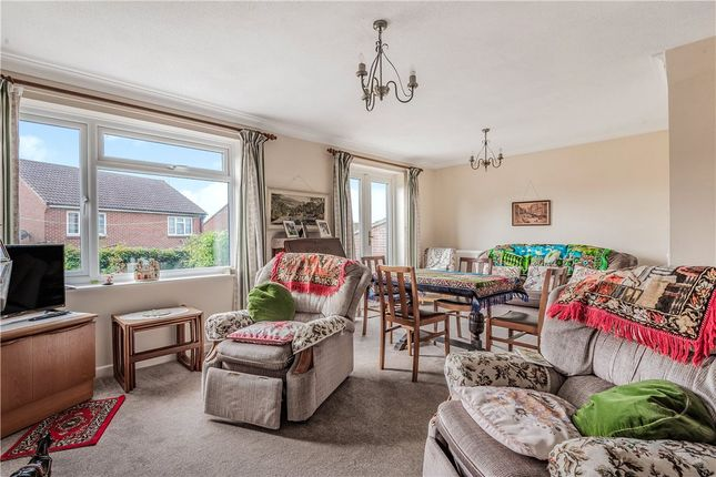 Sitting Room of Southway Drive, Yeovil, Somerset BA21