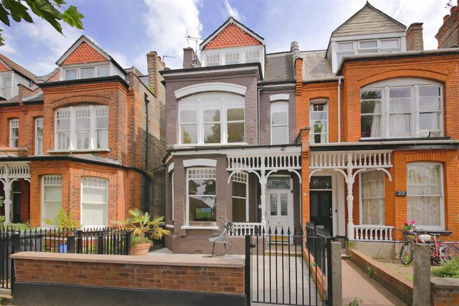 Thumbnail Property for sale in Tetherdown, Muswell Hill, London