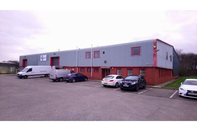Thumbnail Light industrial to let in Unit 26, Bookers Way, Sheffield