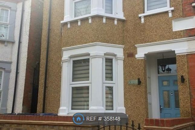 Thumbnail Flat to rent in West London, West London