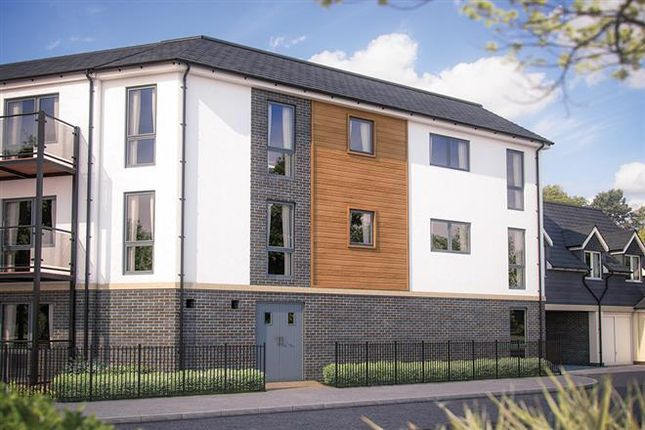 """2 bedroom flat for sale in """"The Henbury"""" at Mansell Road, Patchway, Bristol"""