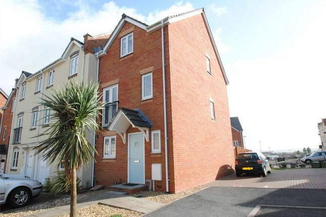 4 bed end terrace house to rent in Caen View, Braunton