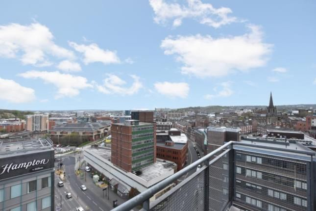 2 bed flat for sale in Metis, 1 Scotland Street, Sheffield