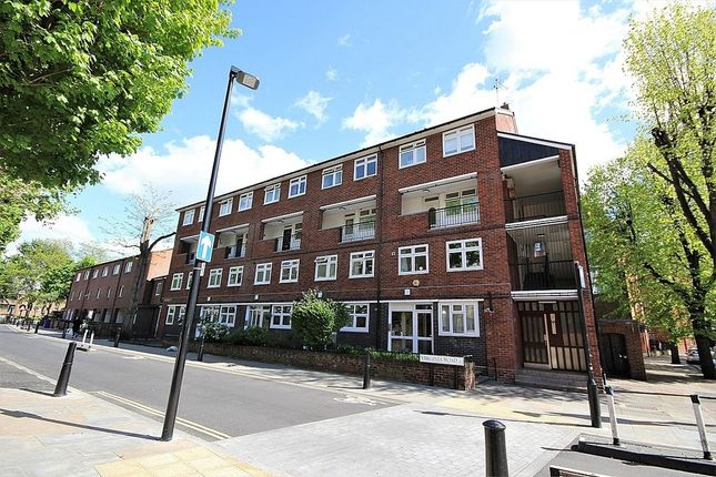 Thumbnail Flat for sale in Virginia Road, Shoreditch