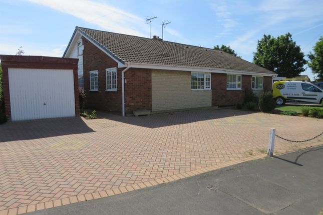 Brookfield Close, Armthorpe, Doncaster DN3