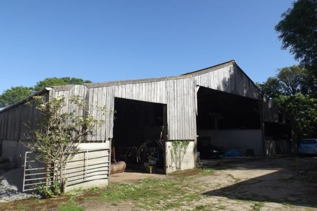 Cornwall Equestrian Property For Sale