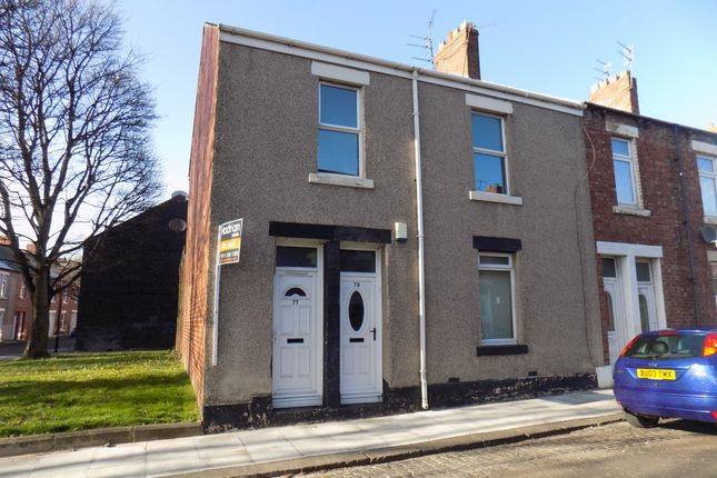 St Pauls Road, Jarrow NE32