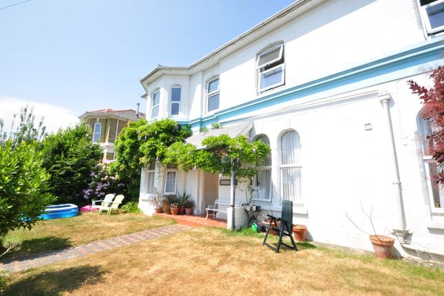 Thumbnail Detached house to rent in Clarence Road, Shanklin
