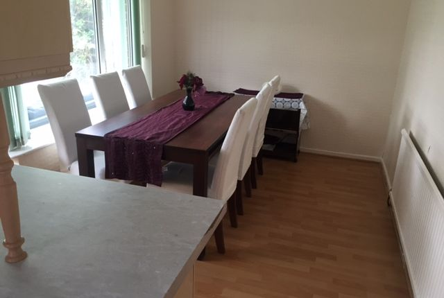 Thumbnail Bungalow to rent in Derby Road, Luton