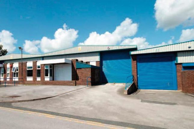 Thumbnail Light industrial to let in Haydock Industrial Estate, Millfield Lane, Haydock, St Helens, Merseyside