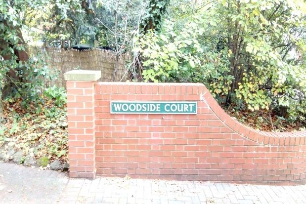 Thumbnail Town house to rent in Woodside Court, Abbots Park, Chester