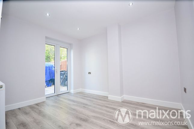 Bedroom of Melfort Road, Thornton Heath CR7