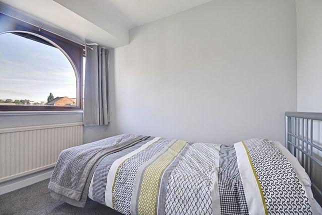 Bedroom of Mayfield Road, Shepherds Bush, London W12