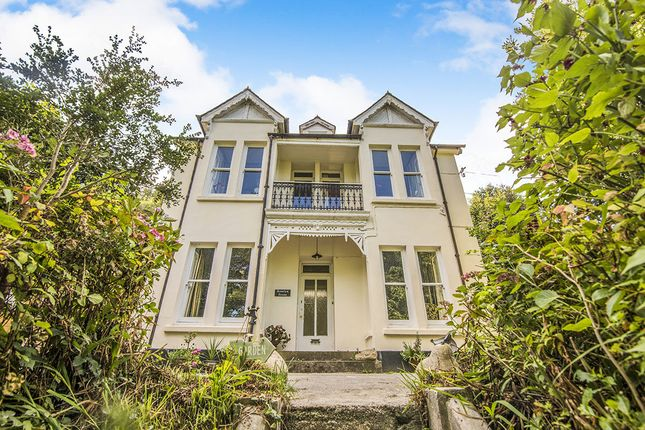 Thumbnail Detached house to rent in Roselyn House Middleway, St. Blazey, Par