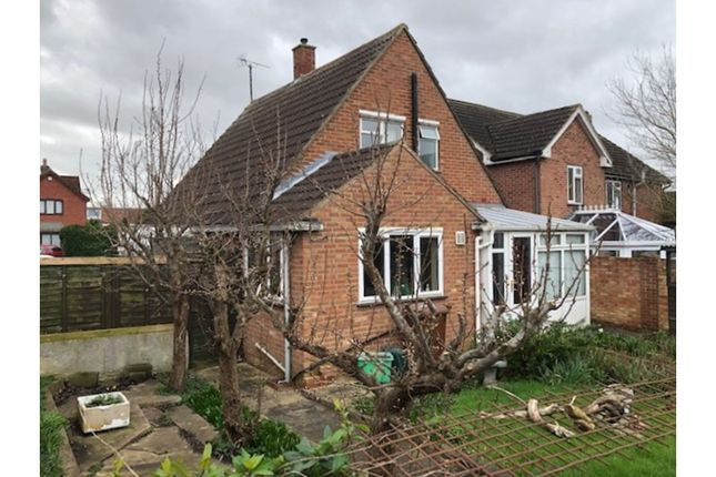 Thumbnail Detached house for sale in Longford Lane, Gloucester