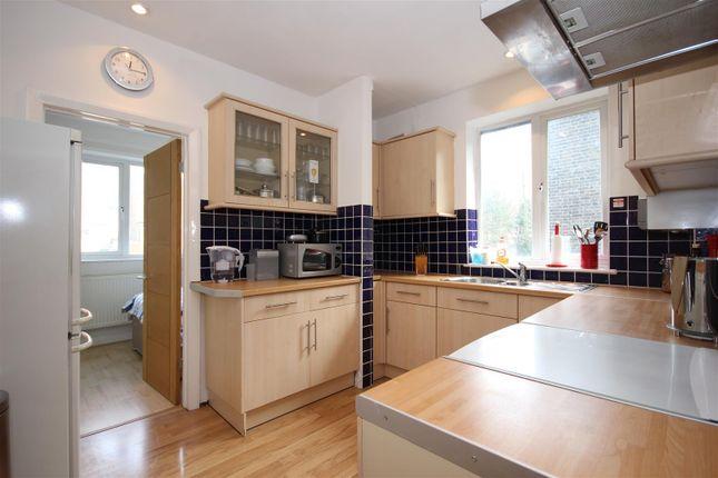 Thumbnail Terraced house to rent in Gresham Road, Neasden