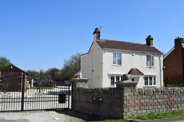 Thumbnail Detached house for sale in Mill Lane, Brigg