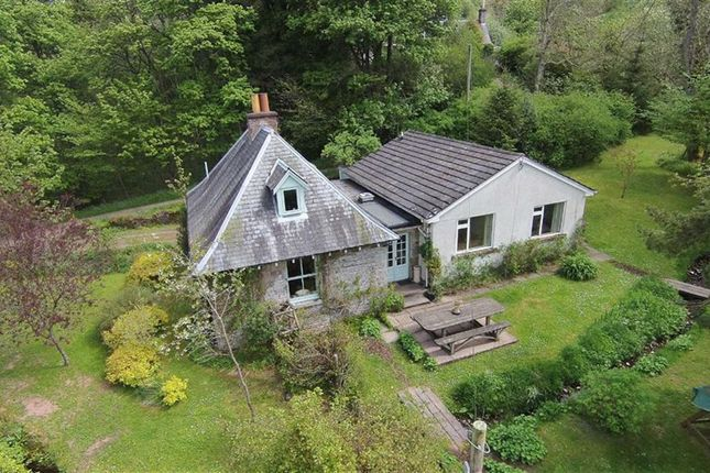 4 bed detached house for sale in Bonchester Bridge, Hawick