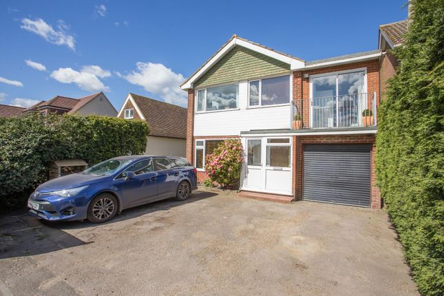 4 bed detached house for sale in Island Road, Sturry, Canterbury CT2