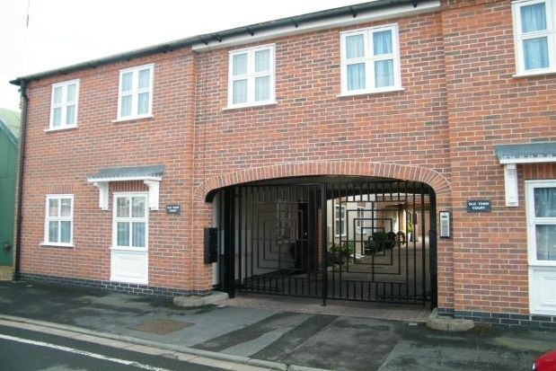 Thumbnail Flat to rent in New Broad Street, Stratford-Upon-Avon