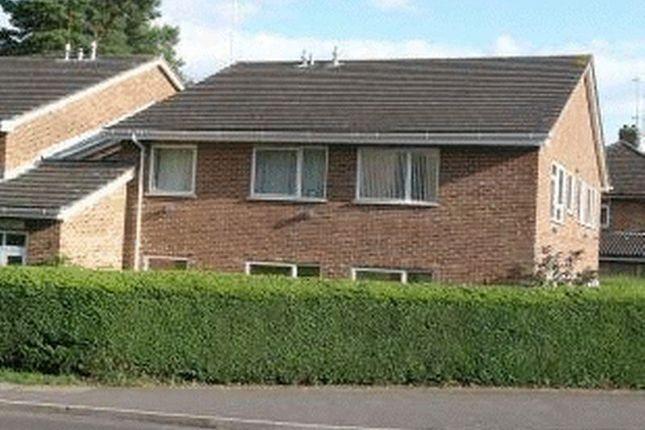 Thumbnail Flat to rent in Chalet Hill, Bordon