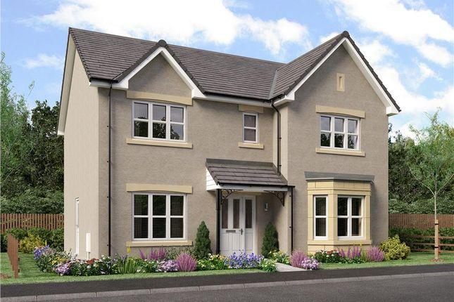 "Thumbnail Detached house for sale in ""Kennaway"" at Ravenscroft Street, Edinburgh"