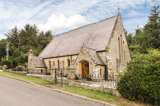 Thumbnail Detached house for sale in Bay Bridge Methodist Chapel, Bay Bridge, Blanchland, Northumberland