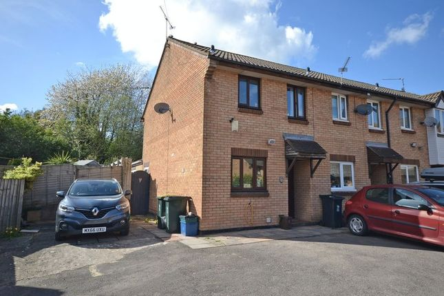 Thumbnail Terraced house for sale in Stylish Extended House, St. Davids Crescent, Newport