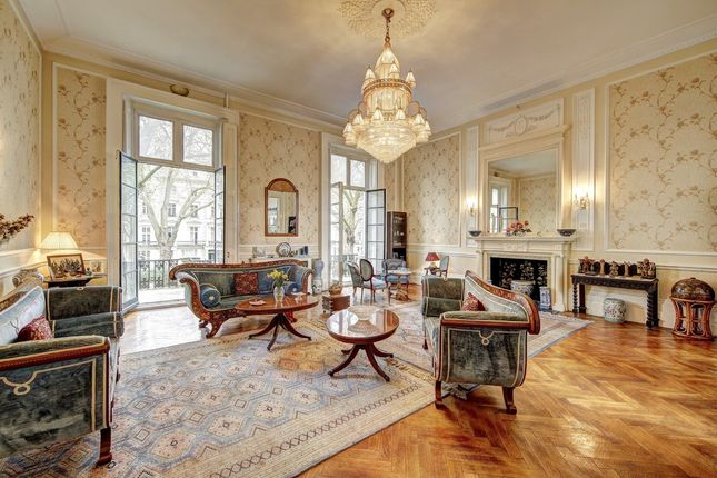 Thumbnail Flat for sale in Westbourne Terrace, Hyde Park, London