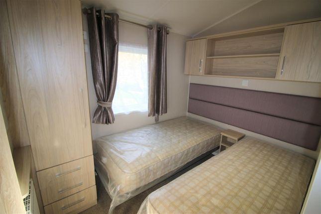 Bedroom 2 of New Holiday Park Home, Hala, Lancaster LA2