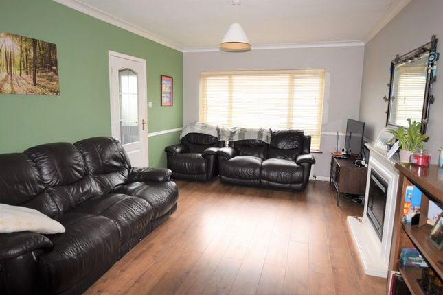 Lounge of Wordsworth Drive, Eastbourne BN23