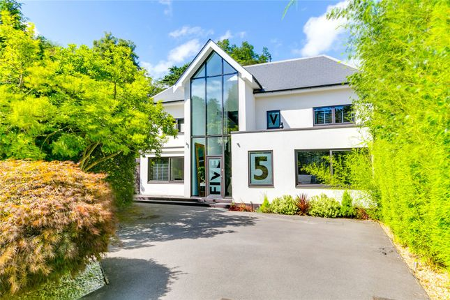 Thumbnail Detached house for sale in Ullswater Close, London