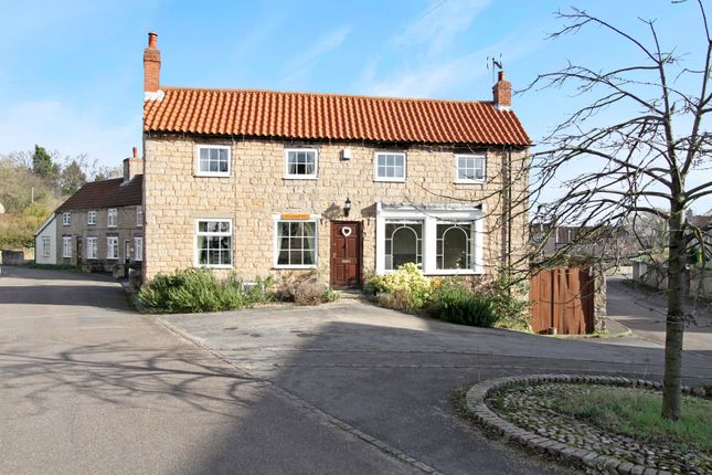Thumbnail Property for sale in Carlton- In- Lindrick, North Nottinghamshire