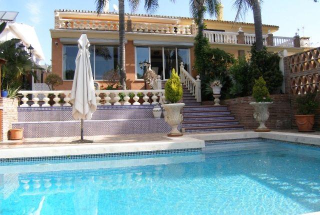 Pool And Villa of Spain, Málaga, Marbella, Cabopino