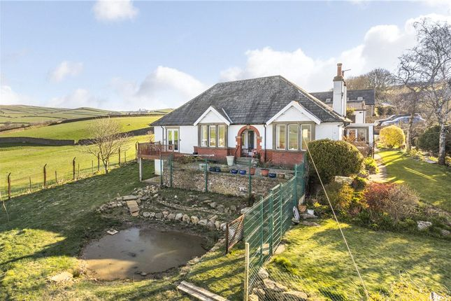 Thumbnail Bungalow for sale in Jacksons Lane, Bradley, Keighley
