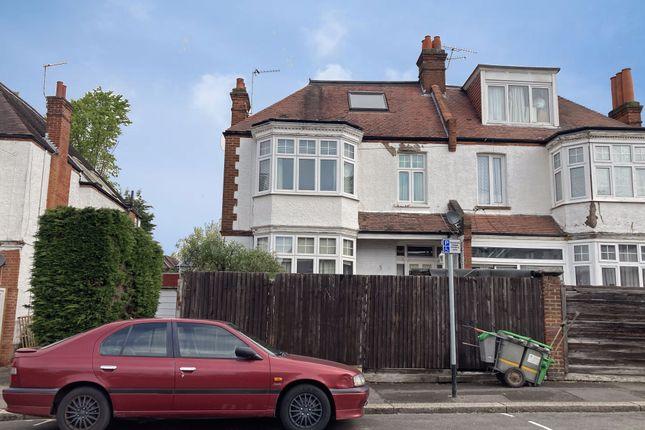 Thumbnail Flat for sale in 80 Melbury Gardens, Raynes Park, London