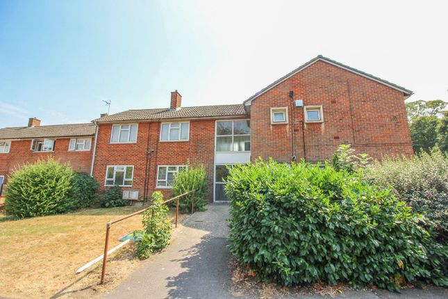1 bed flat to rent in Rectory Wood, Harlow CM20