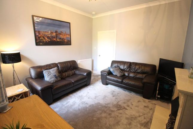 Lounge 3 of Whitehall Place, Aberdeen AB25