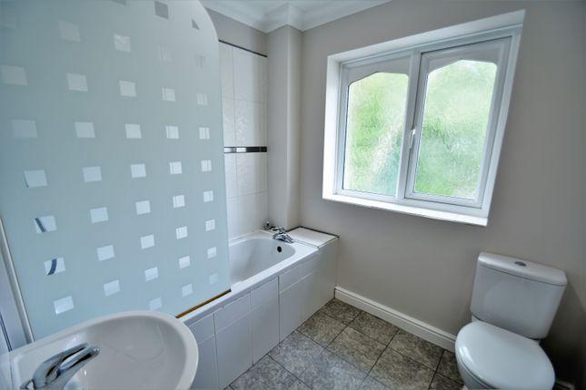 Bathroom of Bramhall Lane South, Bramhall, Stockport SK7