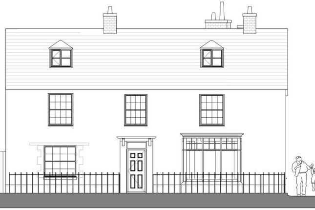 Thumbnail Property for sale in High Street, Witney, Oxfordshire
