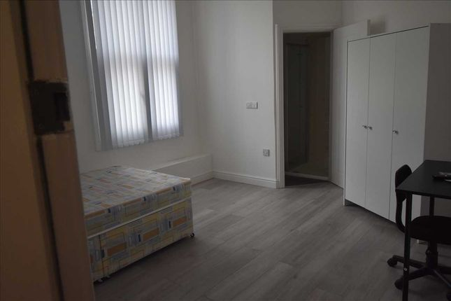 Thumbnail Terraced house to rent in De Montfort Street, Leicester