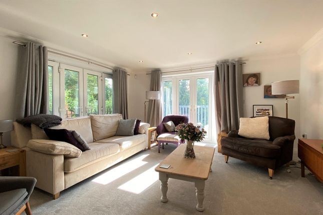 Lounge of St. Osmunds Road, Canford Cliffs, Poole BH14