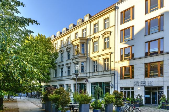 Thumbnail Apartment for sale in 10178, Berlin / Mitte, Germany