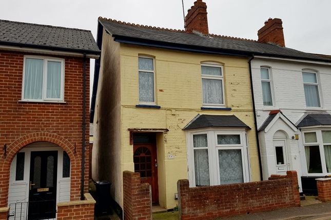 2 bed semi-detached house for sale in Ridgeway, Ottery St. Mary